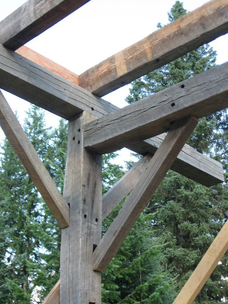 Heritage Timberframe
